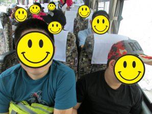 夏にキャンプ・淡路島へ行ってきました!